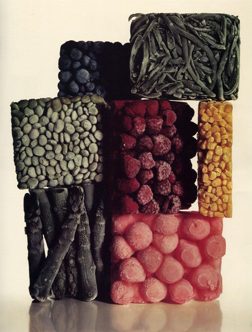 New York Frozen Foods Website