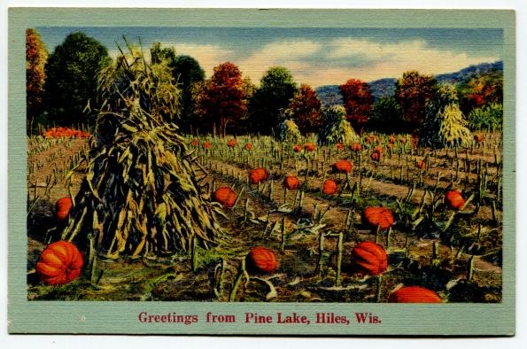 38 antique post card