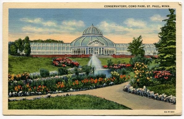 42 antique post card 1939