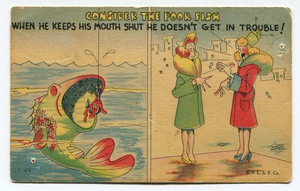 72 antique post card