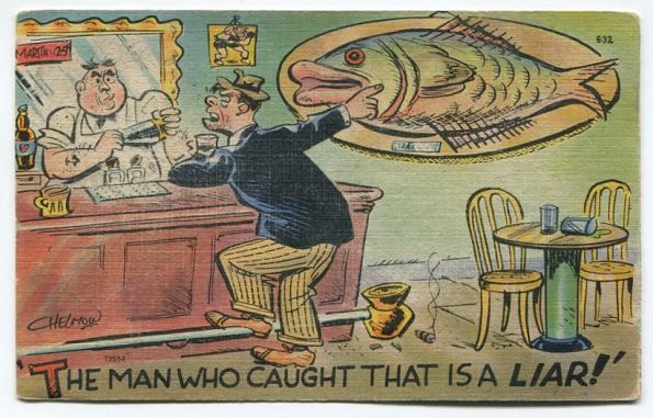 75 antique post card