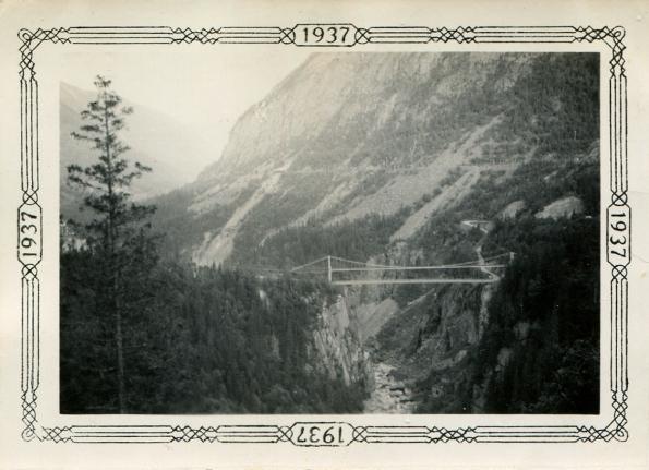 Bridge 1937