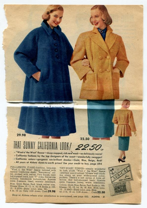Ad coats 2