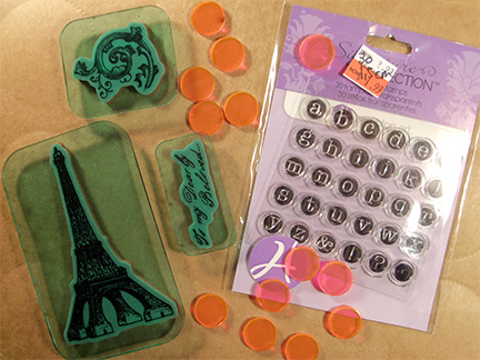 Cling-Stamps
