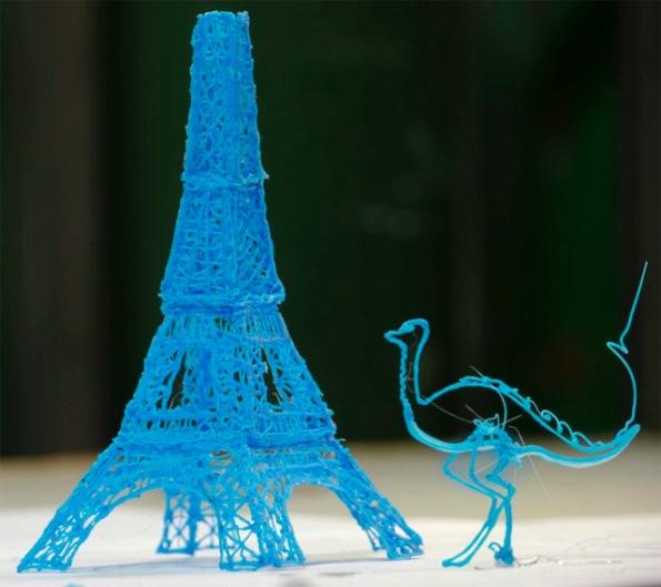 3D Doodler pen-1
