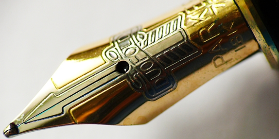 Fountain-pen-tip