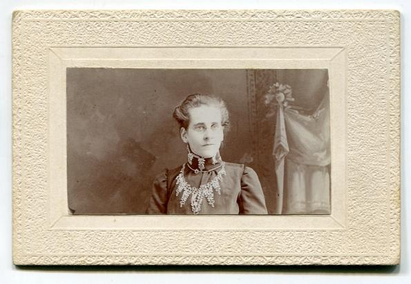 Laura Stannard Hall