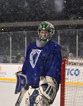 Shellie-Lewis-WEB-COHL-Soldier-Field-Feb-1-2013-goalie