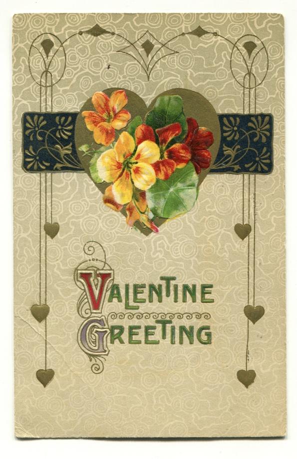 125 antique postcard 1910