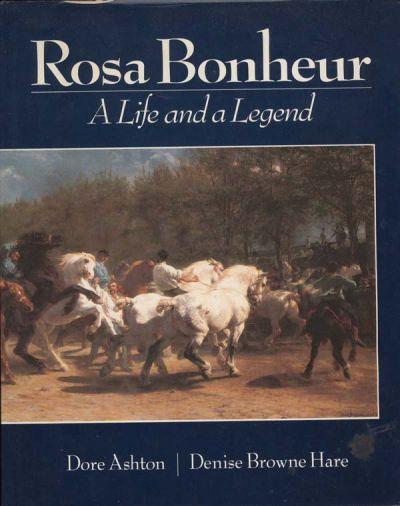 Bonheur biography