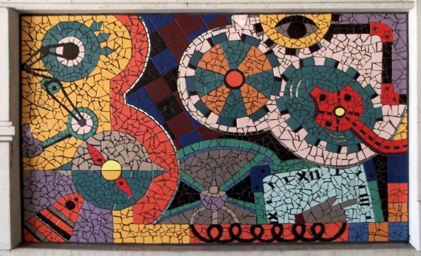 MSI Mosaic 05