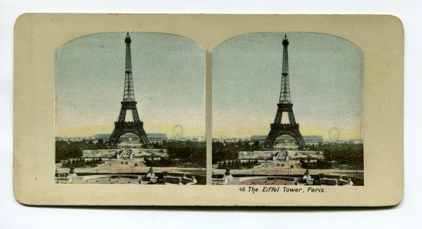 Paris Stereopticon