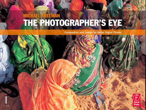 Photographers Eye Freeman cover