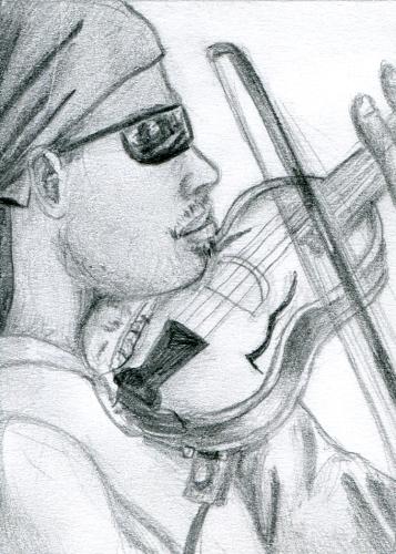 violin savoirfaire sketch 300