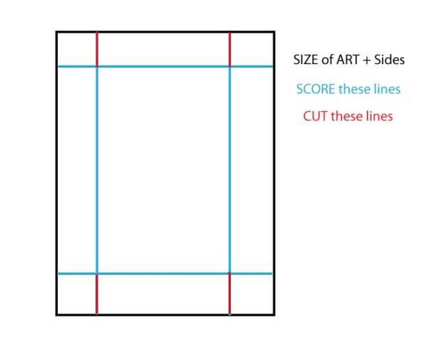 Box-fold