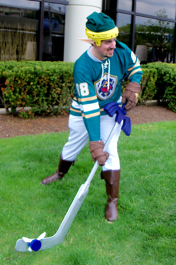 ACen 2014 Cosplay 15 hockey link