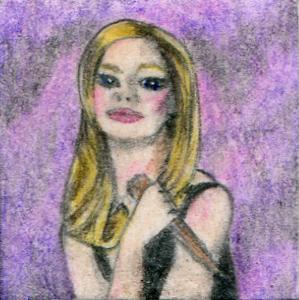 Buffy inchie