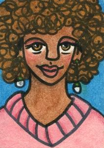 ATC Matisse Girl 03 300