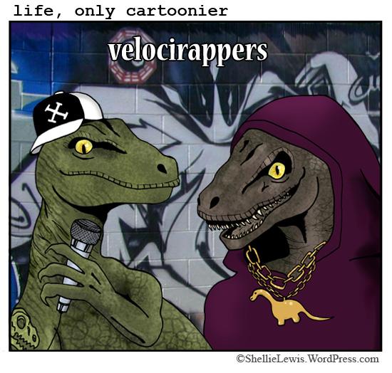 velocirapper